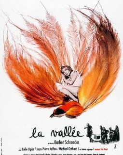 La vallée (1972) - la critique du film