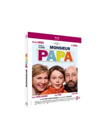 Monsieur papa - le test blu-ray