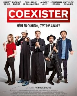 Coexister - la critique du film