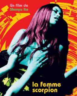 La femme scorpion - la critique du film