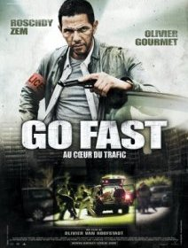 Go Fast - la critique + test DVD