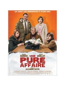 Une pure affaire - la critique