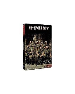 R-Point - la critique + test DVD