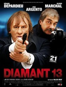 Diamant 13 - La critique