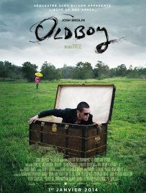 Old Boy (2013) - la critique du remake de Spike Lee