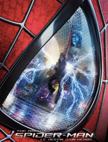 The Amazing Spider-Man : le destin d'un héros - la bande-annonce du Super Bowl