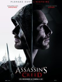 Assassin's creed - la critique du film