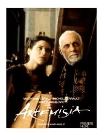 Artemisia - la critique + le test DVD