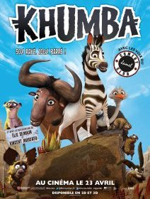 Khumba - la critique du film