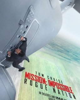 Mission Impossible - Rogue Nation : un premier trailer pour le 5ème opus de la saga