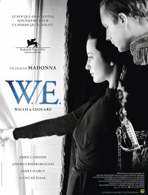 W.E. (Wallis & Edouard) - la critique
