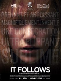 It follows - La fiche film