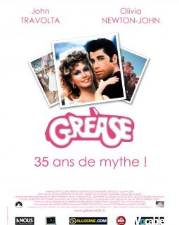 Grease - la critique du film