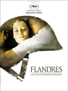 Flandres - Bruno Dumont - critique