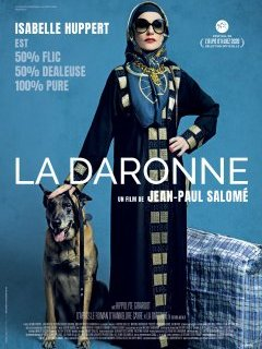 La daronne - Jean-Paul Salomé - critique