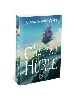 Le château de Hurle - Diana Wynne Jones - critique
