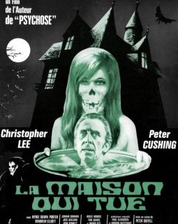 La maison qui tue - la critique du film