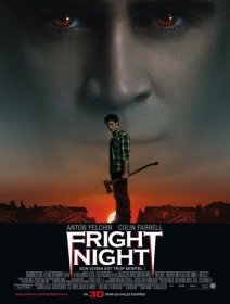 Fright Night - la critique