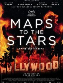 Maps to the Stars : David Cronenberg et Robert Pattinson dévoilent le premier trailer de leur nouvelle collaboration