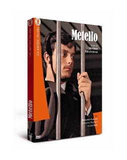Metello - La critique + Le test DVD