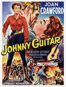 Johnny Guitare - la critique du film