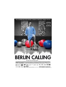 Berlin Calling - la critique + test DVD