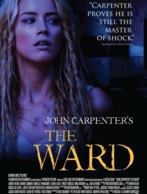 The Ward - la bande-annonce du nouveau John Carpenter