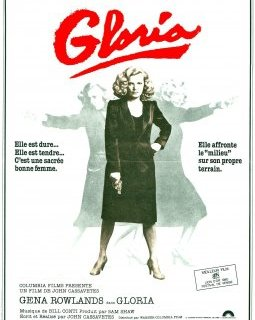 Gloria - John Cassavetes - ccritique