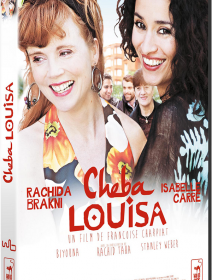 Cheba Louisa - le test DVD
