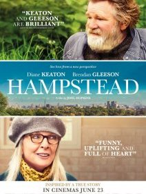 Hampstead - la critique du film