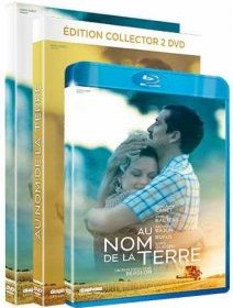 Au nom de la terre - Edouard Bergeon - critique + le test DVD/Blu-ray