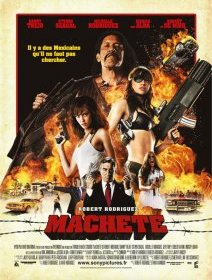 Machete - la critique