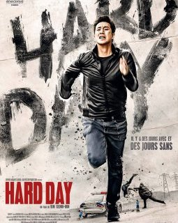 Hard Day - la critique du film