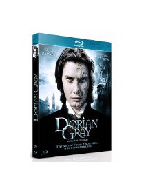 Dorian Gray - le test blu-ray