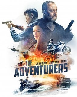 The Adventurers : Jean Reno en exclusivité sur Amazon Prime, critique