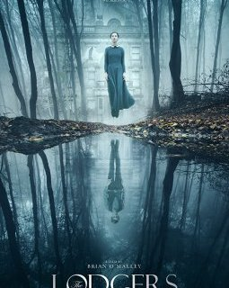 Gérardmer 2018 : The Lodgers - la critique du film disponible sur Netflix