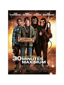 30 minutes maximum - la critique