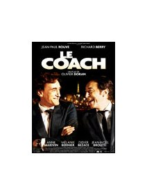 Le coach - le test DVD