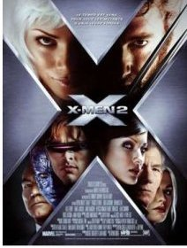 X-men 2 - la critique