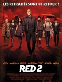 Red 2 - la critique du film