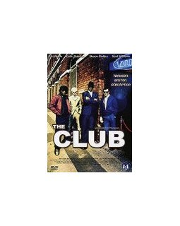The Club - Le test DVD