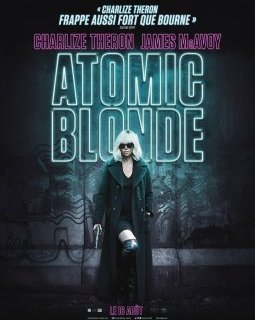 Atomic Blonde - la critique du film