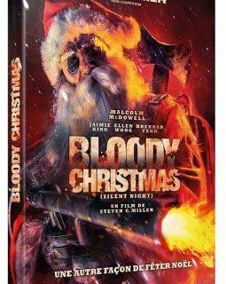 Bloody Christmas / Silent Night (2012) - la critique du film