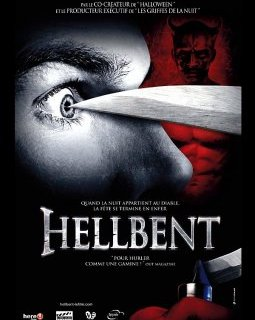 Hellbent - la critique du film