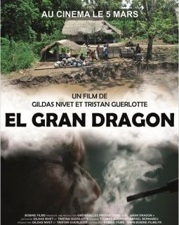 El gran dragon - la critique du film
