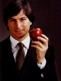 Jobs, le biopic sur le gourou d'Apple, sortira en avril aux USA