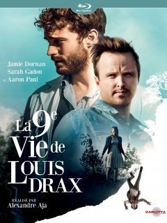 La 9e vie de Louis Drax - la critique du film + le test blu-ray