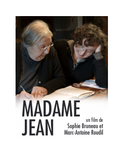 Madame Jean - la critique du film
