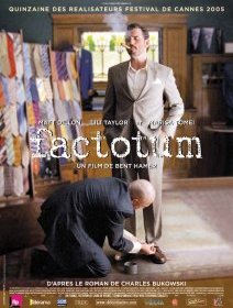Factotum - la critique du film