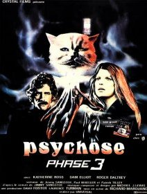 Psychose phase 3 - la critique du film